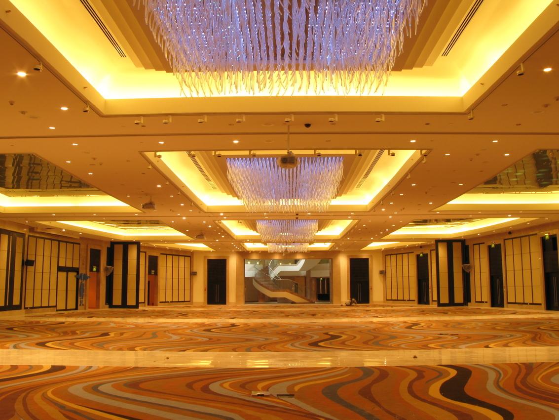 Hospitality Luminart Limited Creative Led Lighting