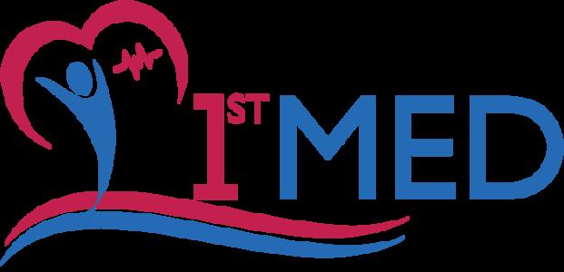 1st Med