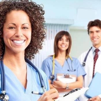 Nurses RGN/RMN