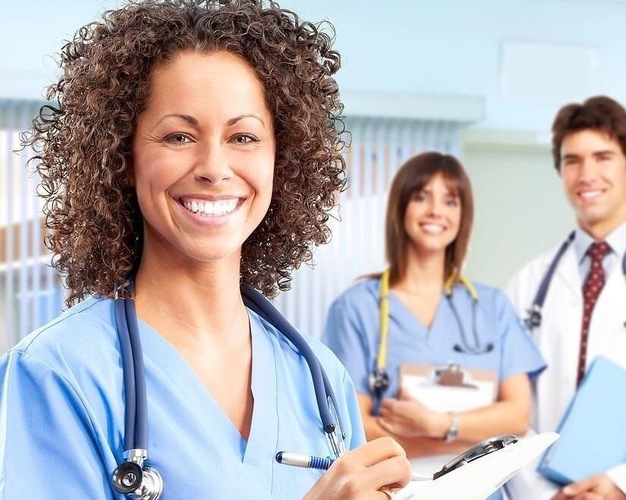 Nursing & Care Services