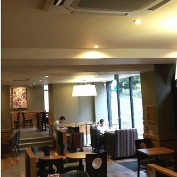Costa Coffee - Bridgend Town Centre