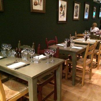 Chez Francis Restaurant - Cardiff