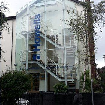 Howells Solicitors No 1 Court Road - Bridgend