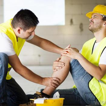 First Aid at Work Requalification