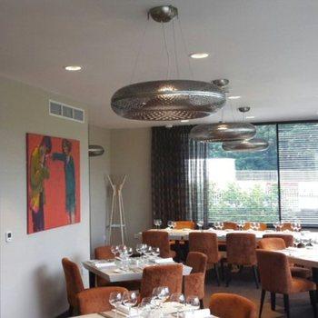 Cae Court Boutique Hotel - Bridgend
