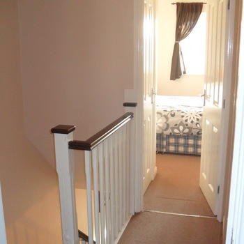 Renting in Cardiff - 2 bedroom house - St Mellons, Cardiff