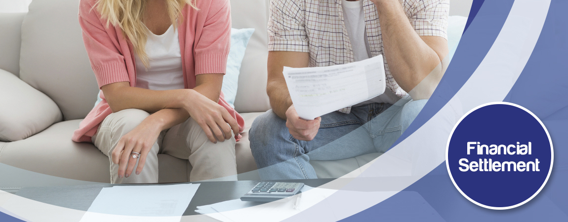 solicitor for financial settlement following divorce, pensions on divorce