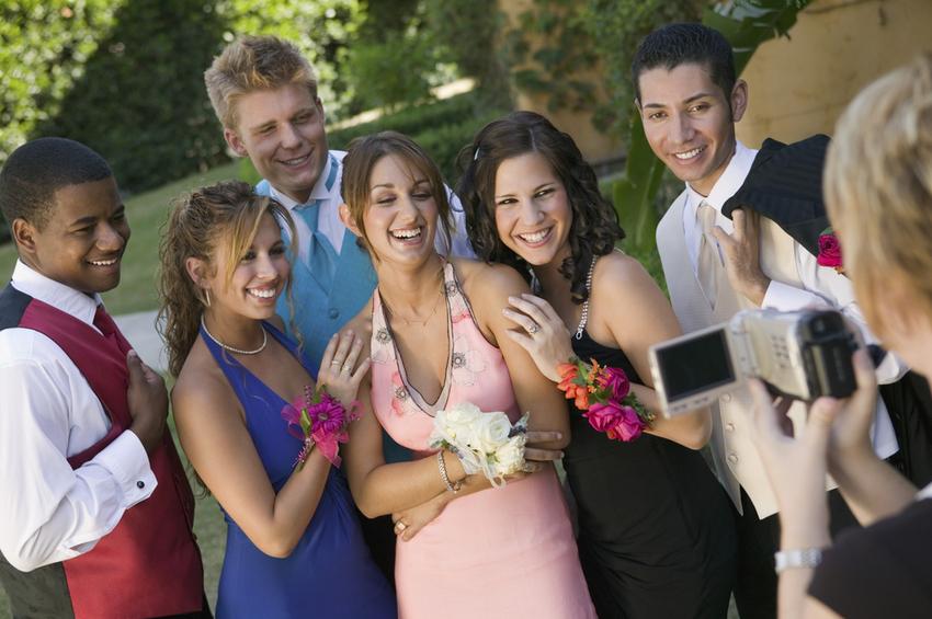 Prom Nights