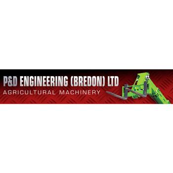 P & D Engineering (Bredon) Ltd