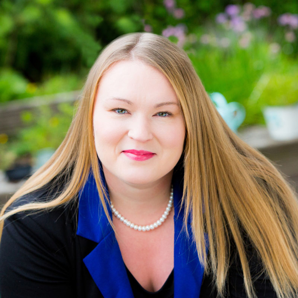 Family Legal Solicitors, Cheshire Divorce Solicitor Julia brown finalist in top business awards