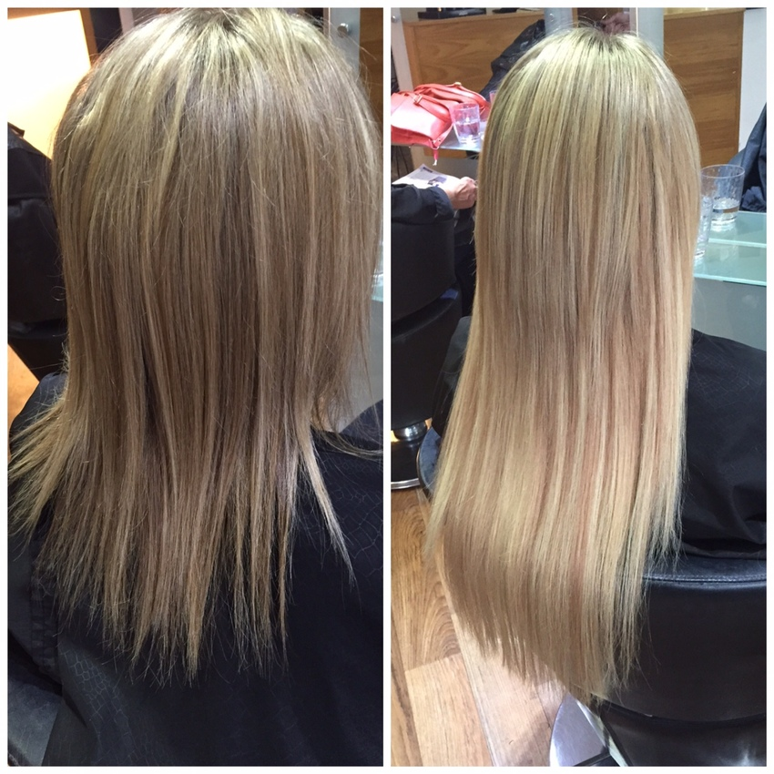 Hair Extensions Melanie Wiltshire
