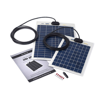 30 Watt Flexi PV Solar Panel (STPVF030)