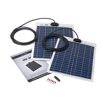 40 Watt Flexi PV Solar Panel (STPVF040)
