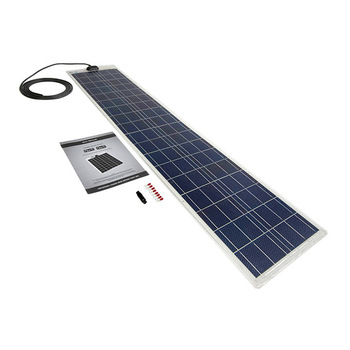 60 Watt Flexi PV Solar Panel (STPVF060)