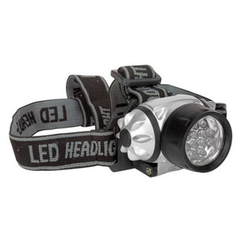 Head Torch 12 LED (OGHT107BLED)