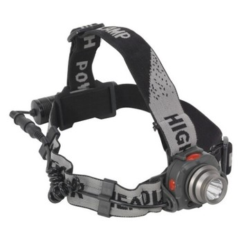 Head Torch 3W CREE LED Auto Sensor Rechargeable (OGHT106LED)