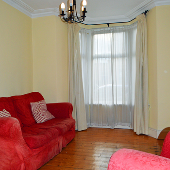 Renting in Cardiff - 2 Bedroom House, Canton, Cardiff