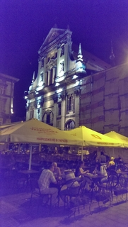 Just Lviv It! Memories of Western Ukraine and echoes of Hapsburg Europe