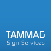 Sign Installation | Sign Maintainance | Tammag Sign Services