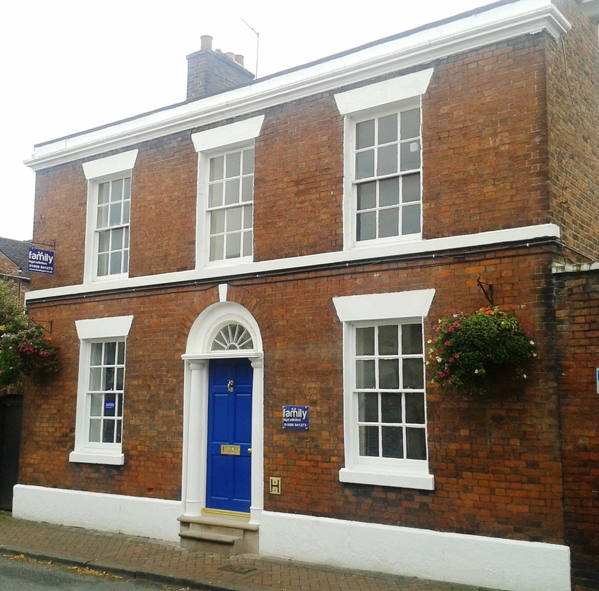 Family Legal Solicitors, Ivy House Wheelock Street Middlewich Cheshire CW10 9AB