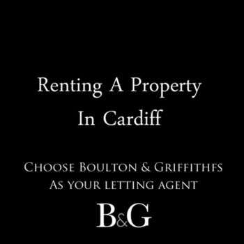 Property to let in Cardiff - 27th July 2015
