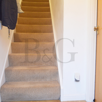 Renting in Cardiff - 2 Bedroom House, St Mellons, Cardiff - Unfurnished