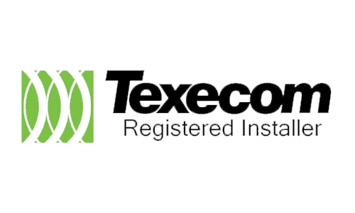 Micro tech security are Texecom alarms registered