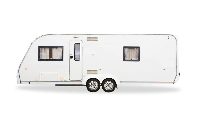 Caravans / Motorhomes