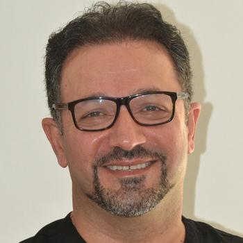 Dr Hamid Boraghi