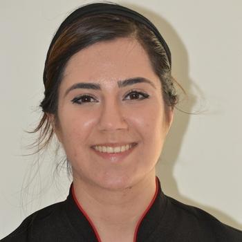Miss Caroline Boraghi
