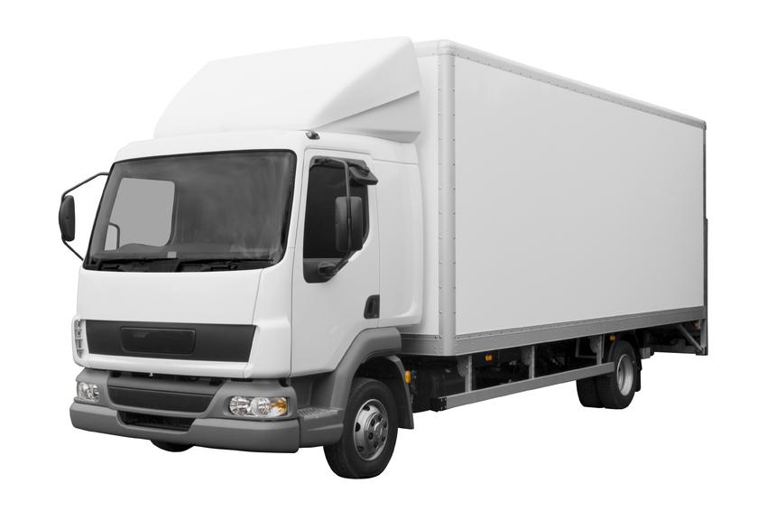 HGV Lorry Storage