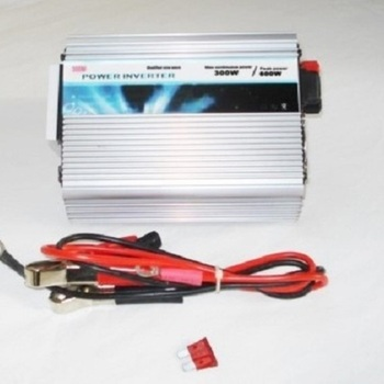 300W 12V Modified Sine Wave Inverter