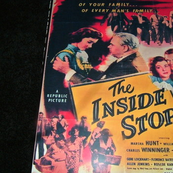 the inside story 1948 dvd