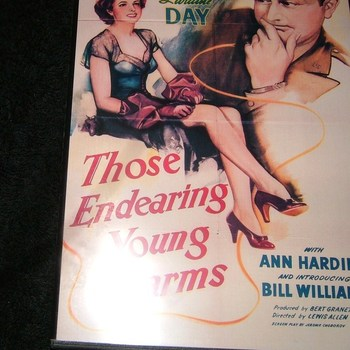 those endearing young charms 1945 dvd