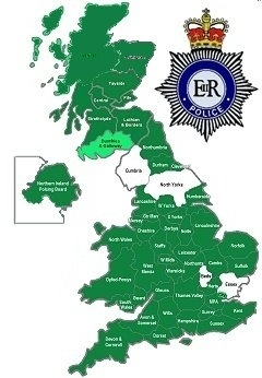 Events: UK Law Enforcement 2013 National CLIO User Group (Green Park, Reading)