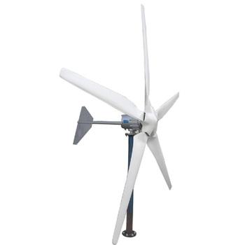 24V 750W Wind Turbine