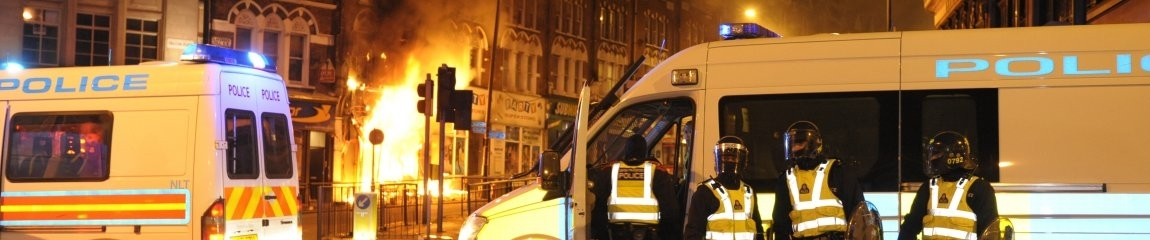 Helping the UKs Police Forces to protect the public