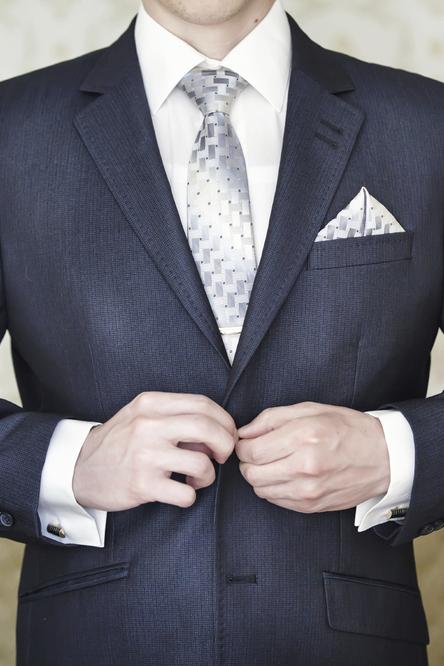 Silver Handkerchief