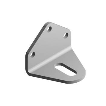 SA342 - 90° Joist Support 3 Hole Bracket