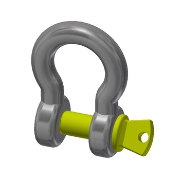 FS326 - M10 Shackle