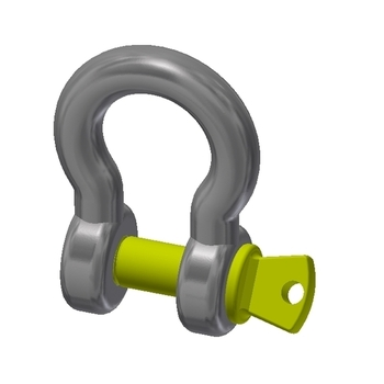 FS327 - M12 Shackle