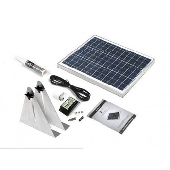 45 Watt Narrowboat Solar Kit (STBBK45)