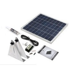 60 Watt Narrowboat Solar Kit (STBBK60)
