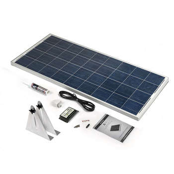 150 Watt Narrowboat Solar Kit (STBBK150)