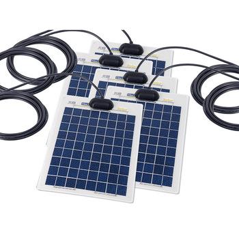 10 Watt Flexi PV Bulk Pack (5Pk) (SFP010BP)