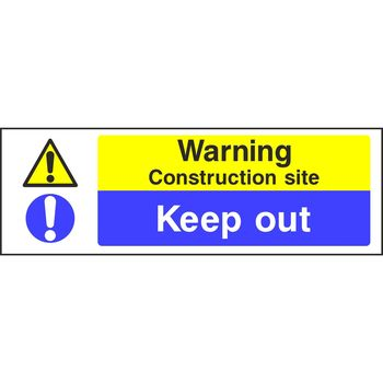 Construction / Site Safety