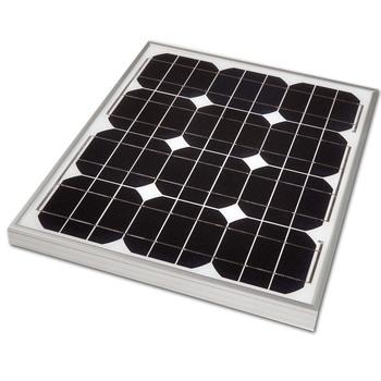30 Watt Budget Solar Panel (BP030)