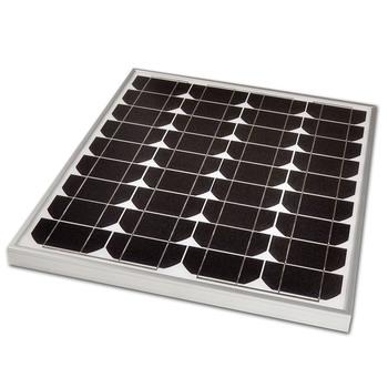 45 Watt Budget Solar Panel (BP045)