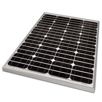 80 Watt Budget Solar Panel (BP080)