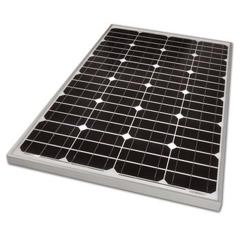 100 Watt Budget Solar Panel (BP100)